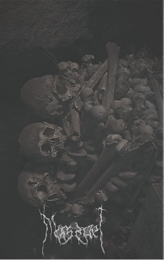 Image of Mors Spei - Mors Spei (ep)