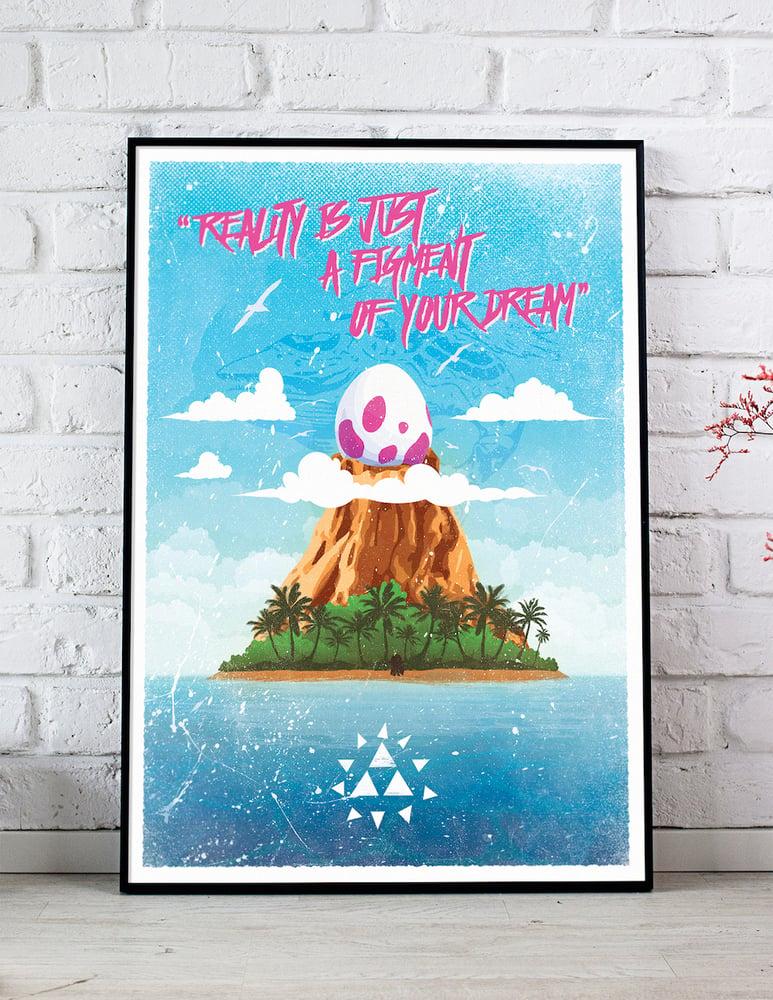 Image of Dream - Koholint Island Insp.  2019 [Pre-orders]