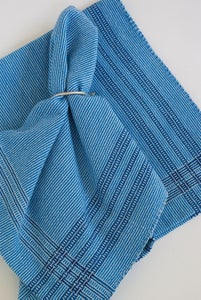Image of under clear skies napkins a