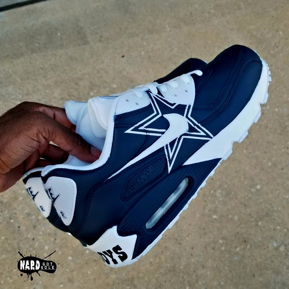 Image of Navy Cowboys AM90