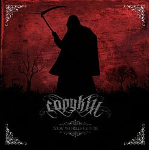 Image of Copykill - New World Order CD Digipack