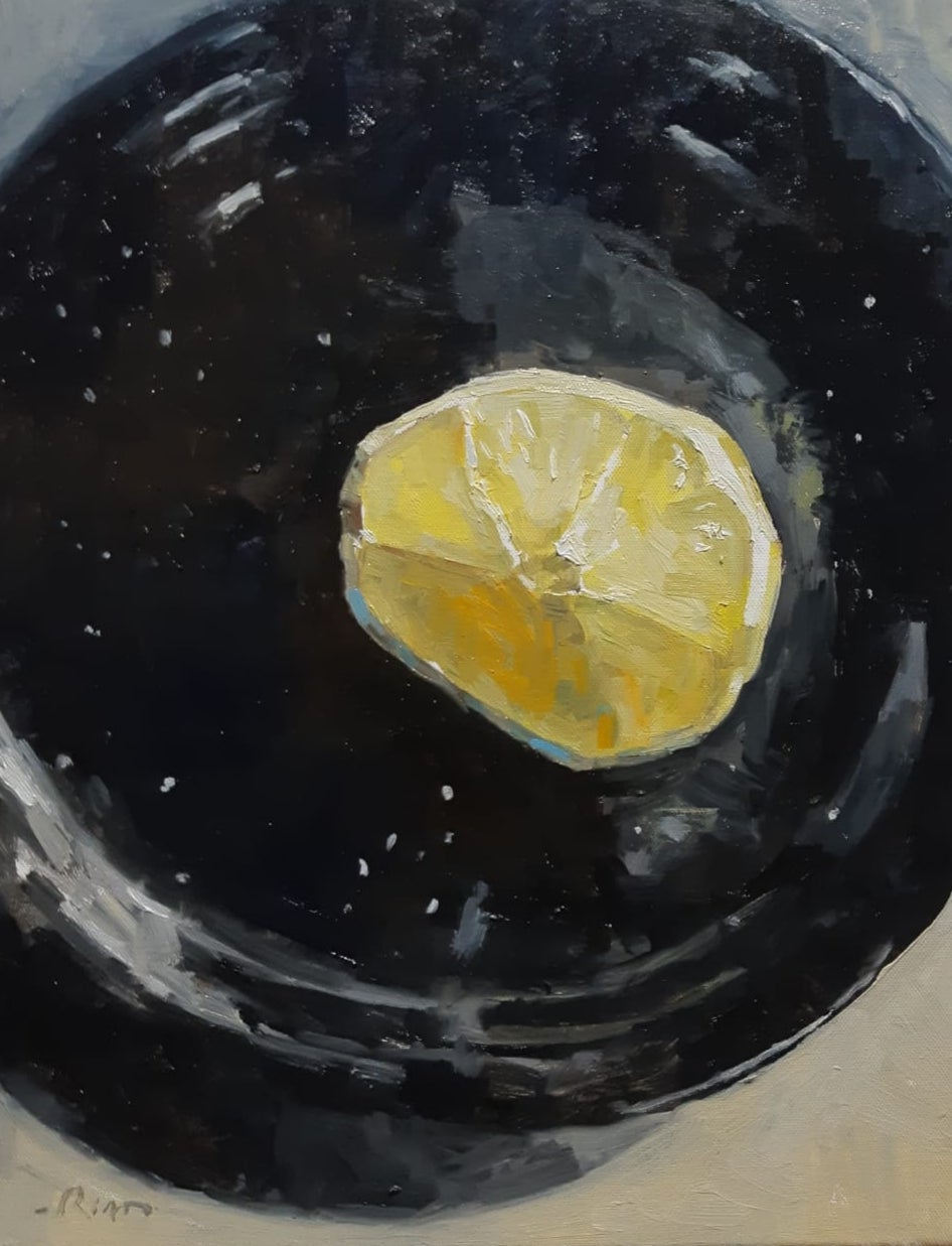 Image of Half Lemon prints