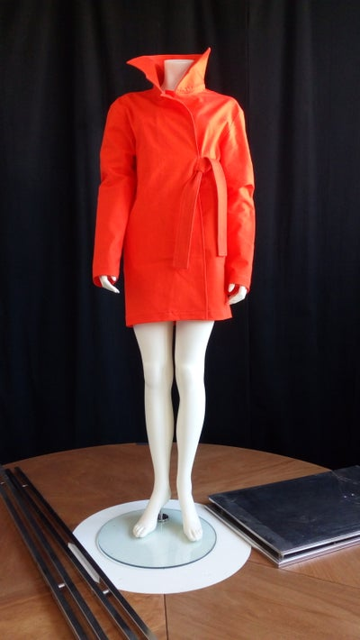 Image of The Versus Project 1 - Street Coat