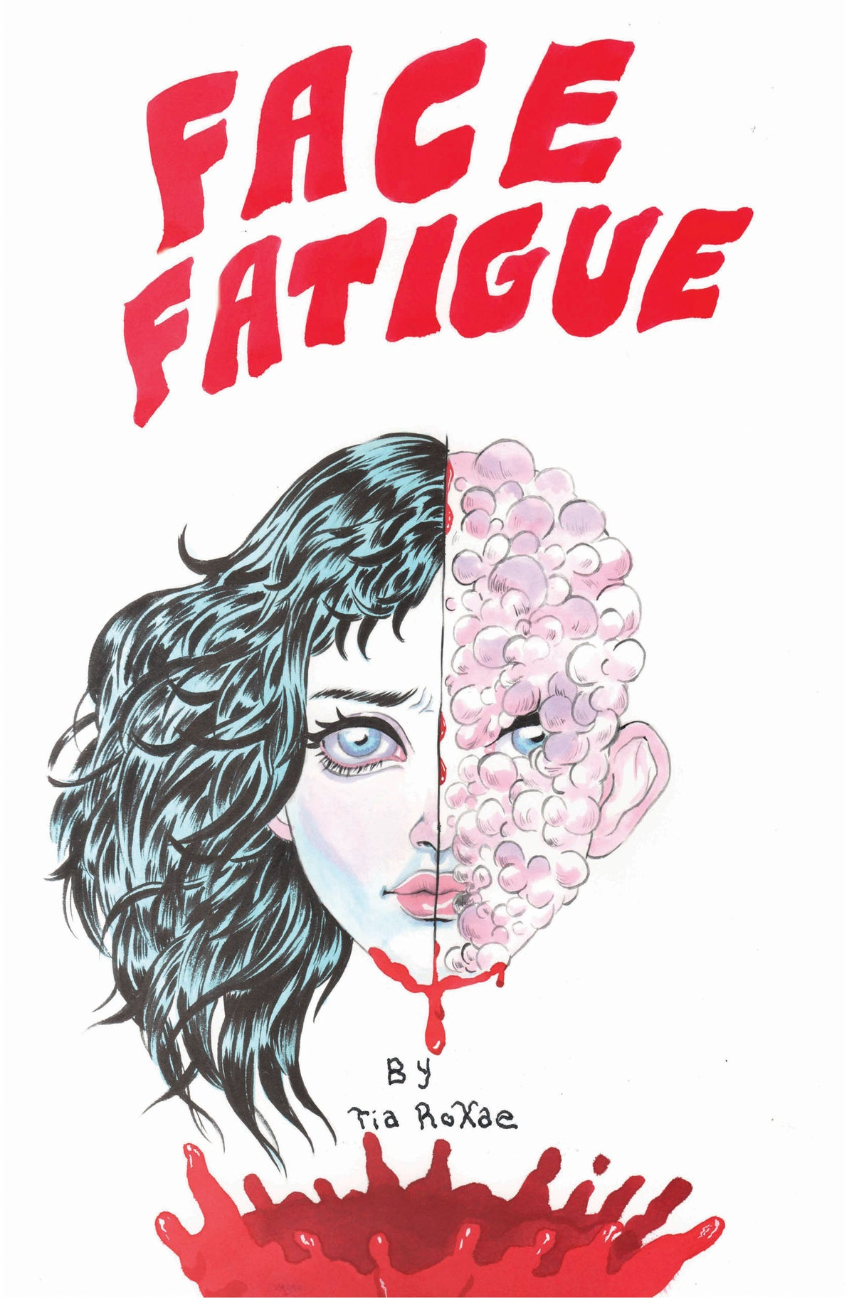 Image of Face Fatigue