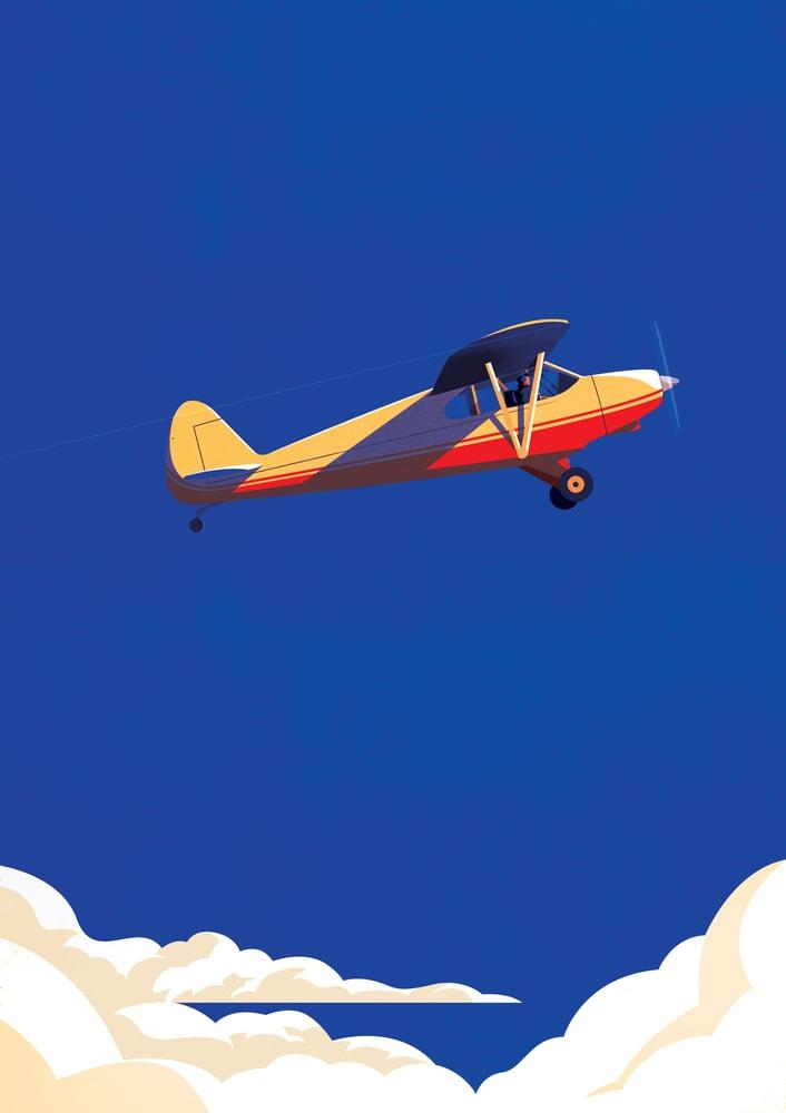 Image of Blue Skies