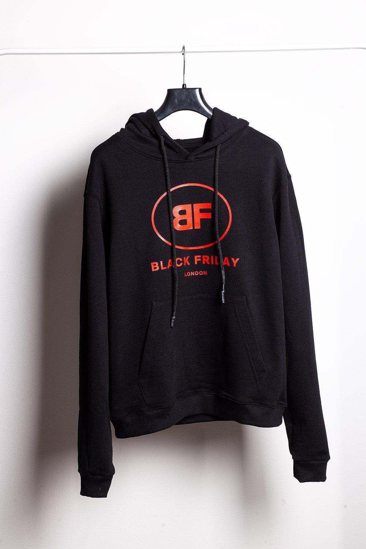 Image of FBFL 009 COL. BLACK
