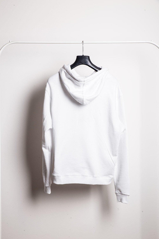 Image of FBFL 004 COL. WHITE
