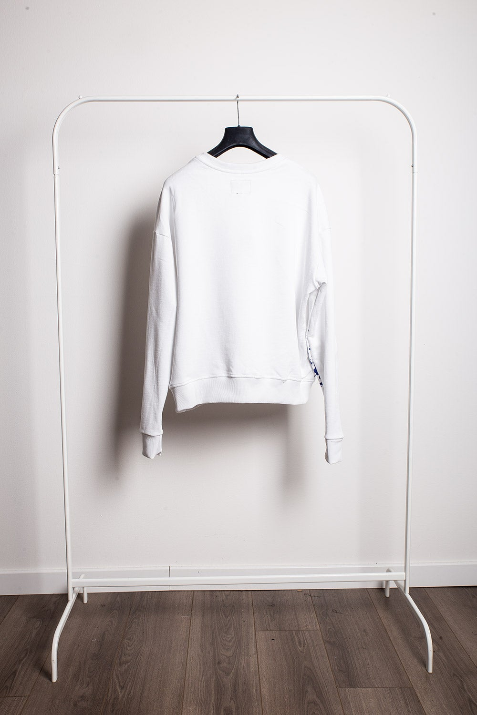 Image of FBFL 002 COL. WHITE