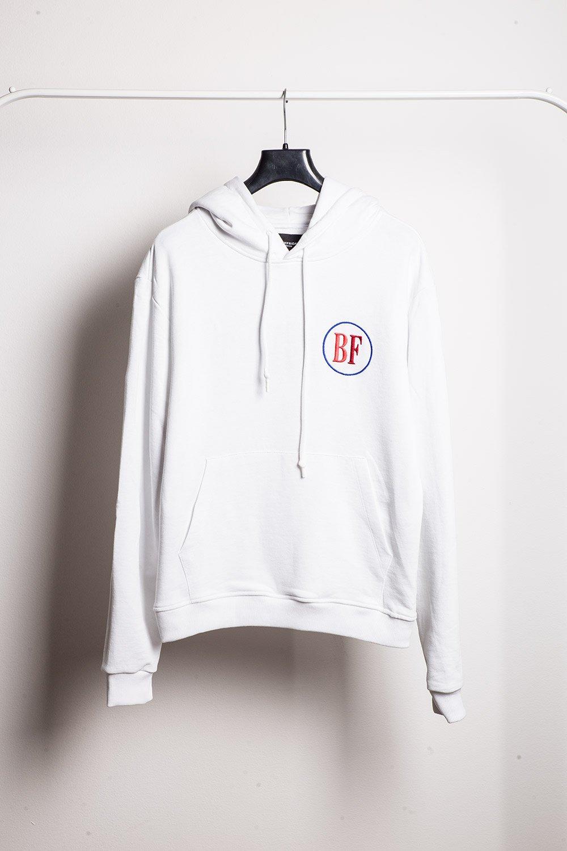 FBFL 005 COL. WHITE