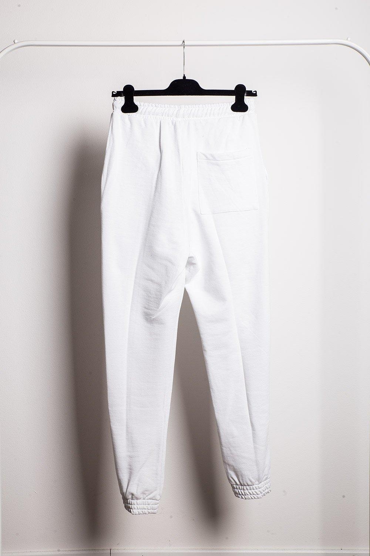 PTBFL 001 COL. WHITE