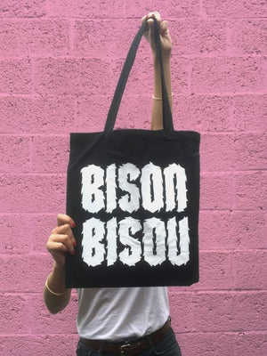 Image of BISON BISOU — Pain & Pleasure