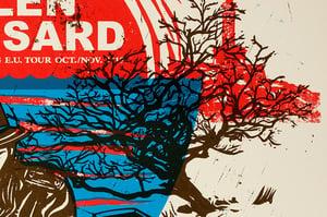 Image of GLEN HANSARD, E.U. Tour Oct/Nov '19 A/P