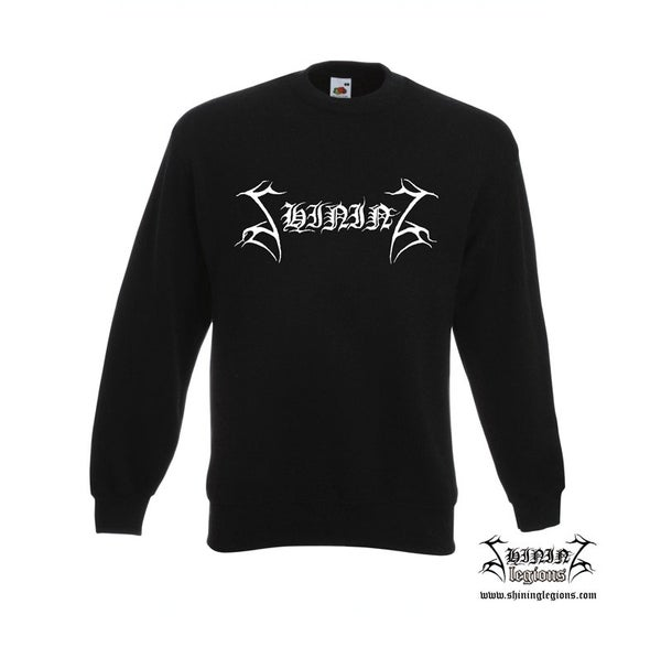 "Image of Shining *Logo"" Sweatshirt"