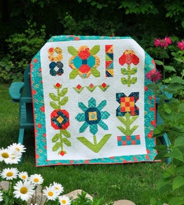 Image of Small Wildflower Sampler