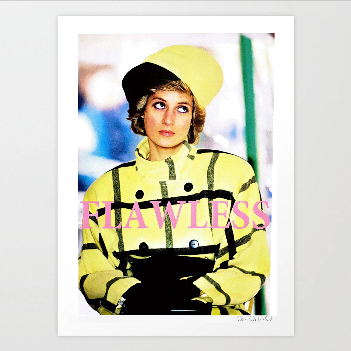 Image of Studio Print   Lindsey Mendick