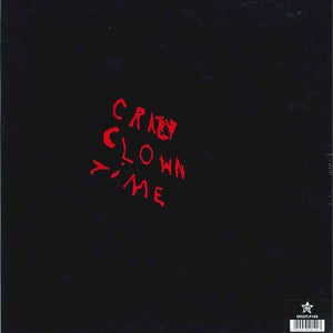 Image of David Lynch - Crazy Clown Time (Super Deluxe Edition)