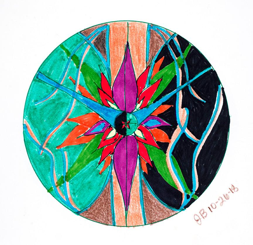 Image of Yin/Yang Balance