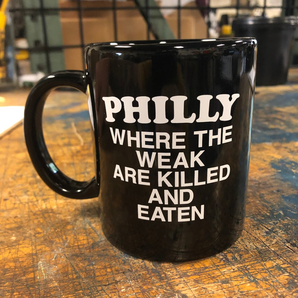 Image of Weak and Killed - Coffee Mug