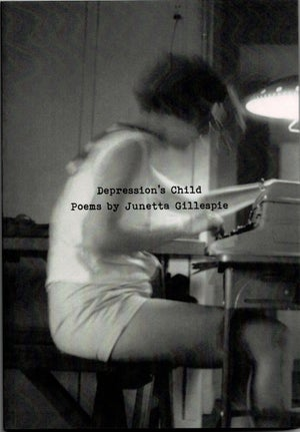 Image of Depression's Child, by Junetta Gillespie