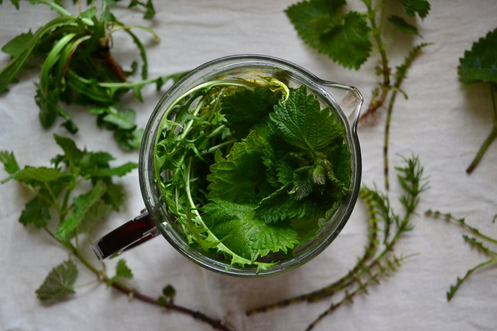 Image of Herbal Consultations