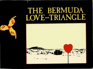 Image of The Bermuda Love Triangle, by Tom Grothus