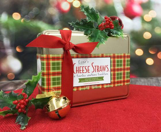 Image of Holiday Sampler 12 oz. Tin
