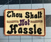 Image of HASSLE patch