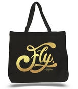 Image of Fly Jumbo Tote