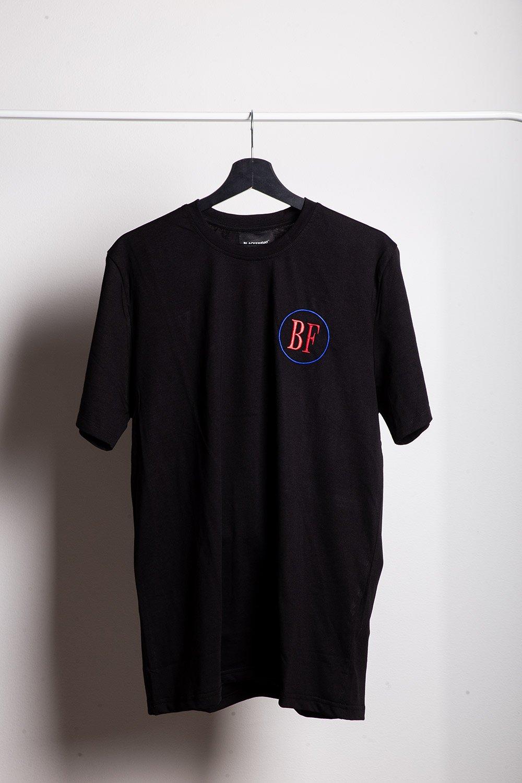 SBFL 011 COL. BLACK