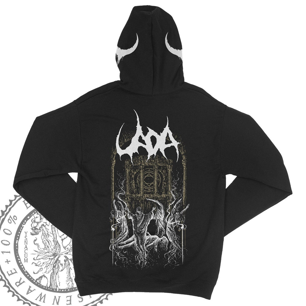 Image of Our Pale Departure (Hoodie)