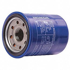 Image of Genuine Honda Oil Filter - Honeywell