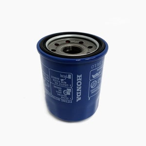 Image of Genuine Honda Oil Filter - Honeywell