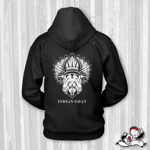 Image of Indian Goat - Pullover Hoodie