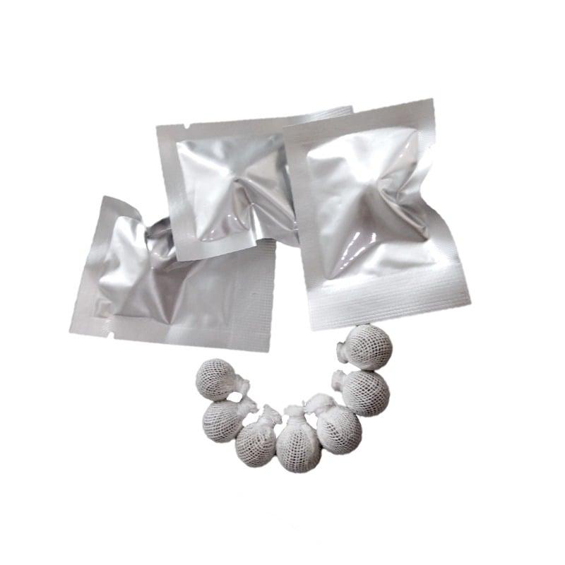 Image of CupCake By Bossie Detox Pearls