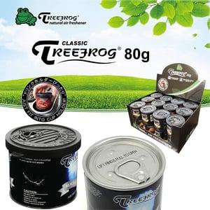 Image of Treefrog 80g Canister Air Freshener