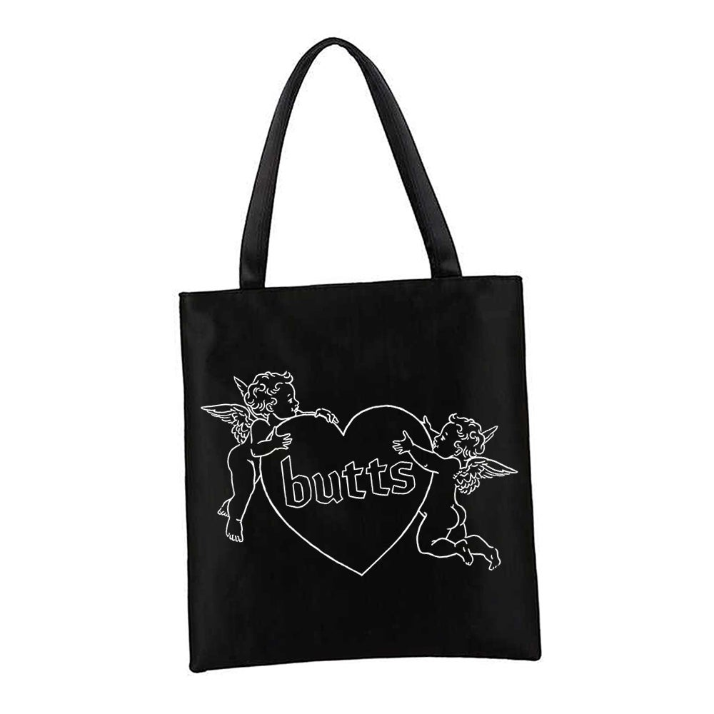 Image of Butts! Tote Bag