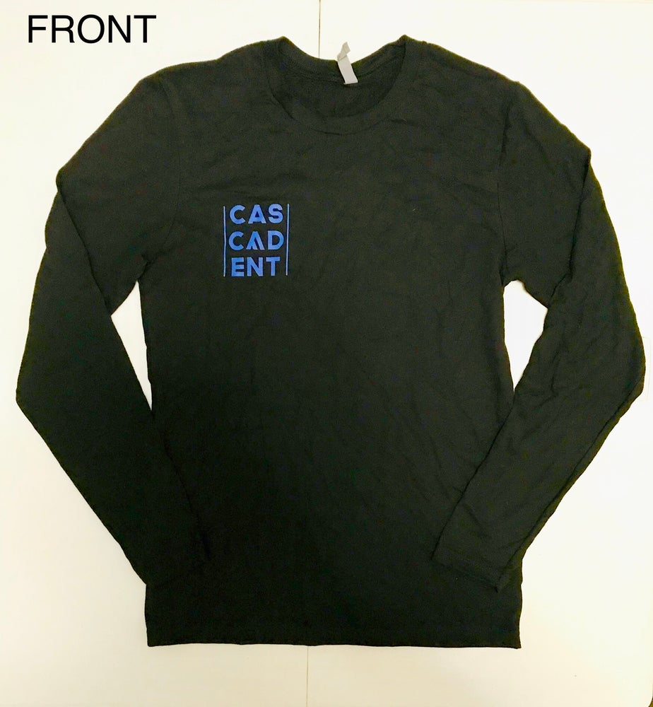 Image of Cascadent Long Sleeve