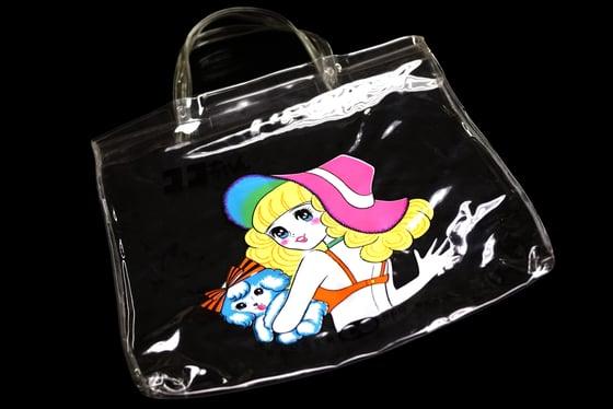 "Image of Rare - ""Coco-Chan"" Vinyl Bag  - Shōwa"