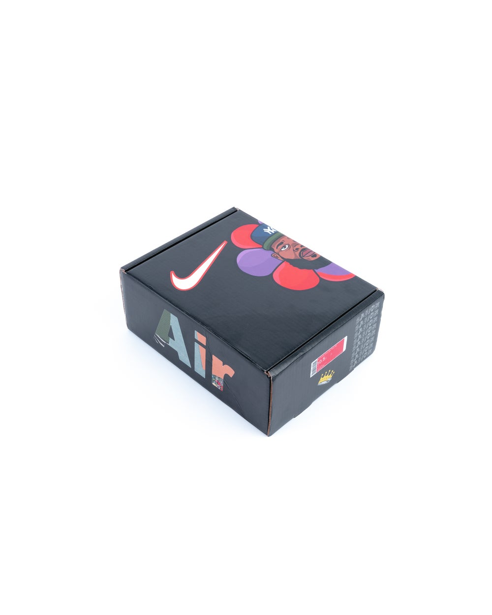 Image of Air Jae Tips Collectable mini box