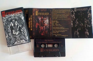 "Image of TENEBRARUM ""The Equinox"""
