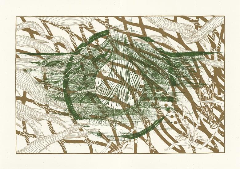 Image of L'arbre – racines