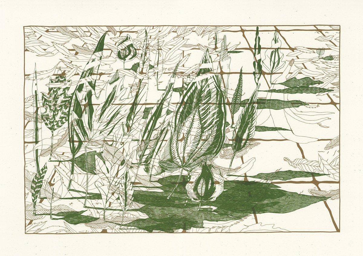 Image of L'arbre – feuilles