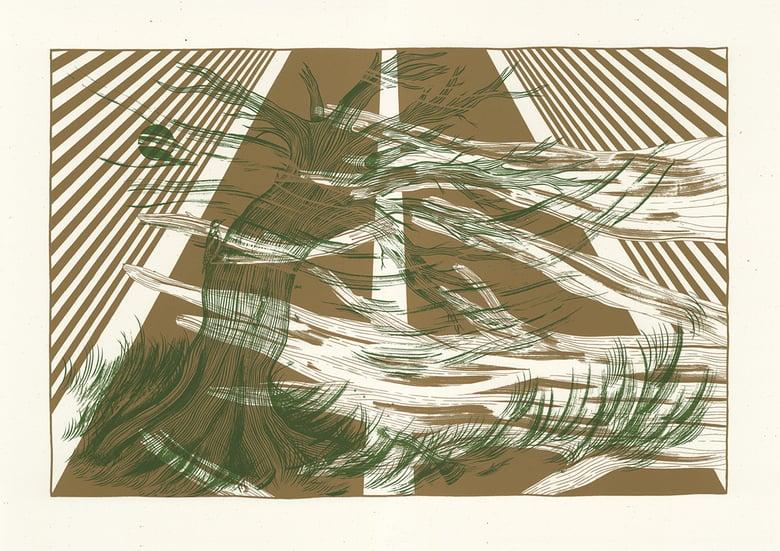 Image of L'arbre – mort