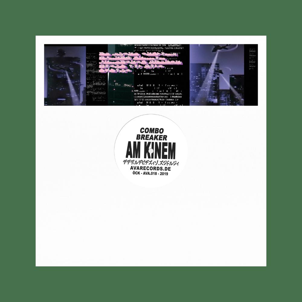 Image of AM KINEM / COMBO BREAKER / AVA.018