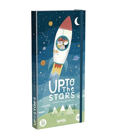 "Image of Juego de equilibrio ""Up to the stars"""