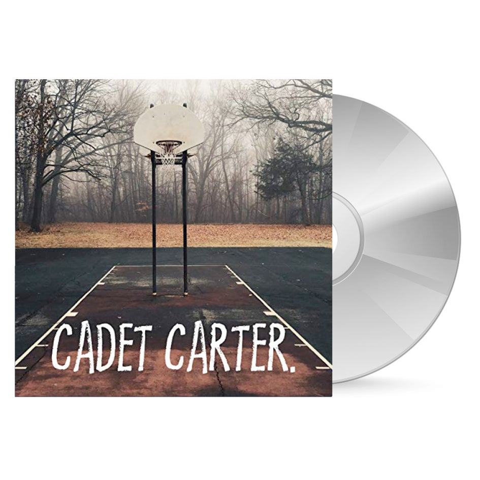 Image of Cadet Carter - Cadet Carter (CD)