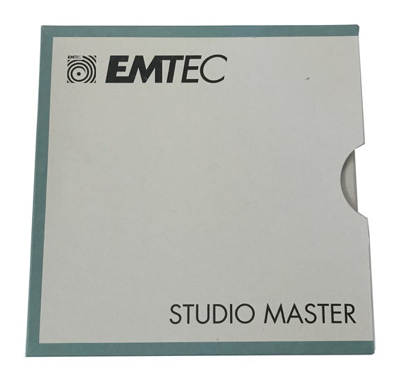 "Image of EMTEC NEW STUDIO MASTER LM 526 H 1"" X 2400' on Hub"