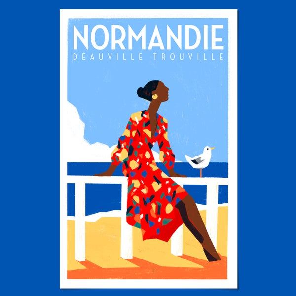 Image of NORMANDIE