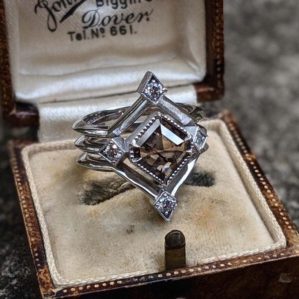 Image of Zada Ring Set