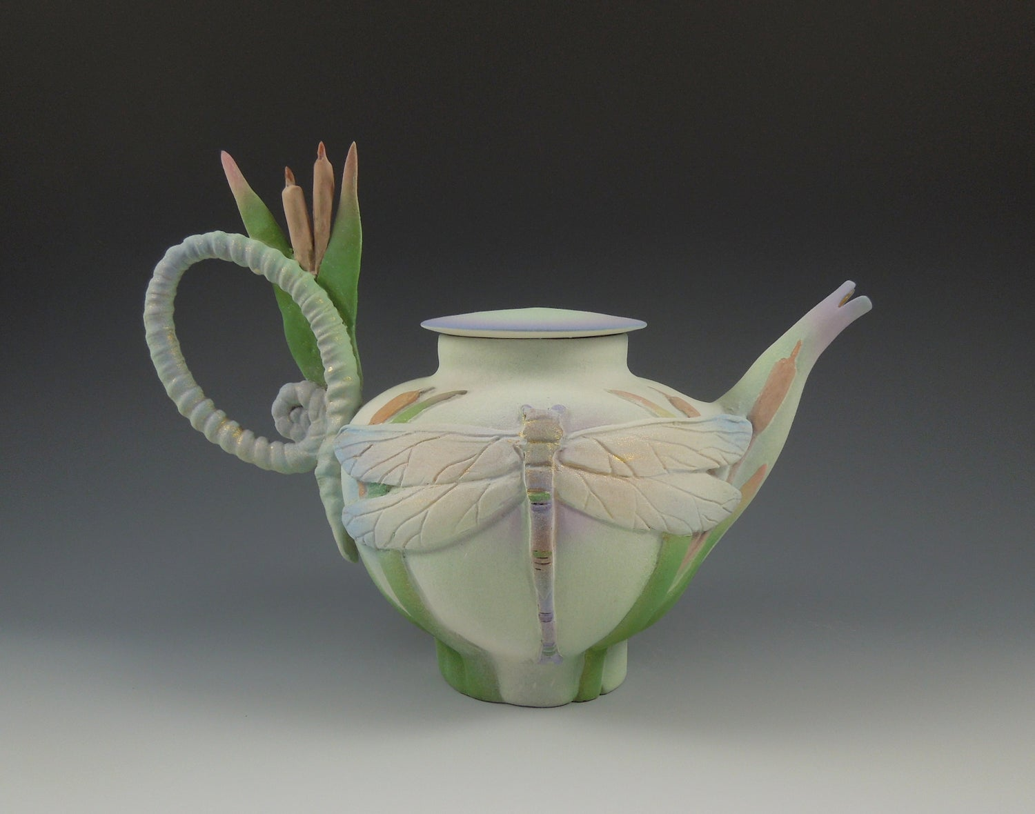 Image of Dragonfly Tea